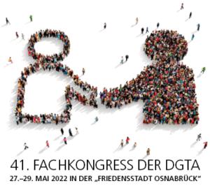41. Fachkongress der DGTA 2022