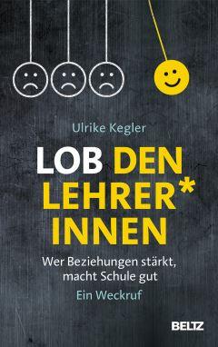 Buch-Cover: Lob den Lehrer*innen